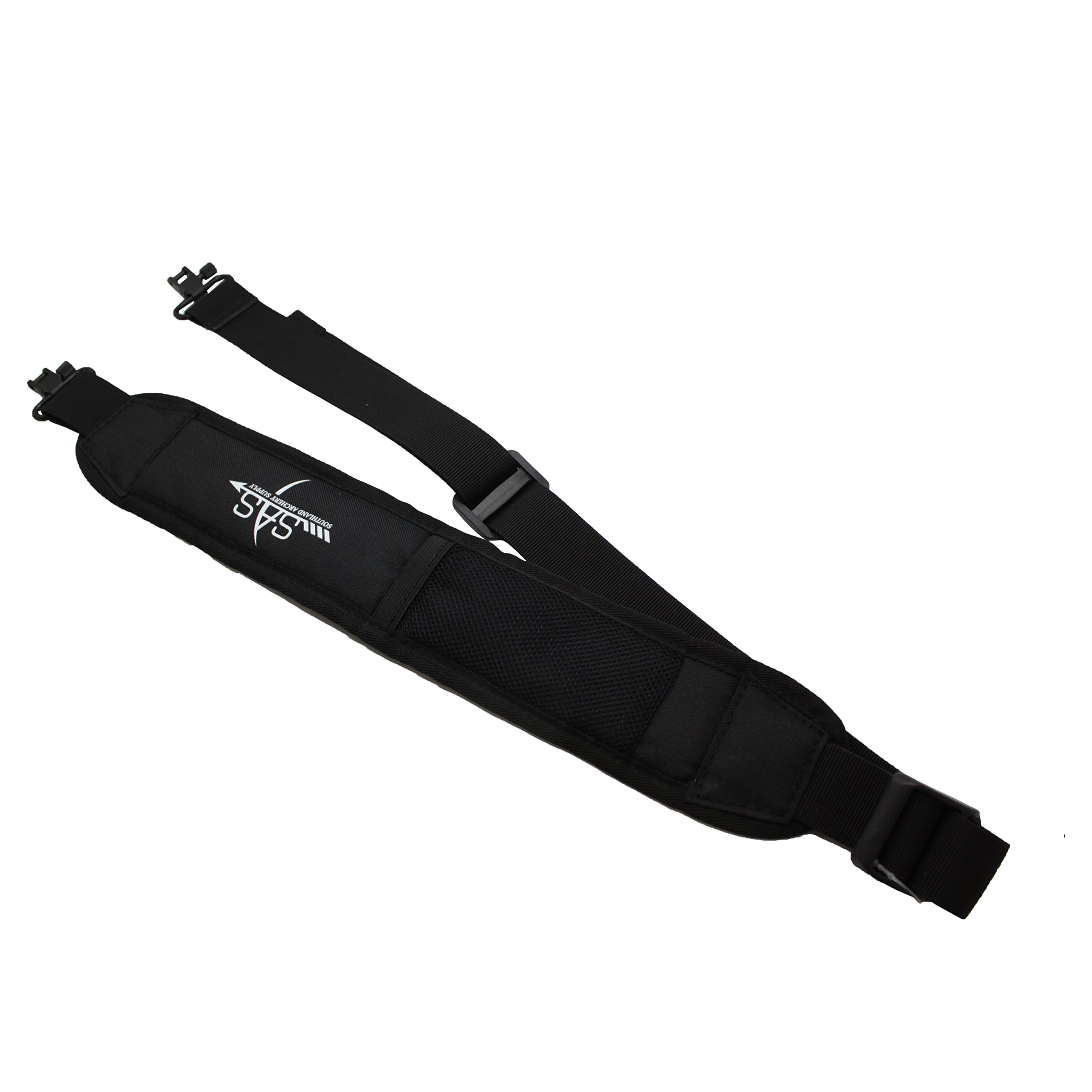 Southland Archery Supply SAS Universal Premium Padded Crossbow/Rifle Sling by Southland Archery Supply