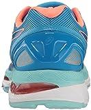 ASICS Women's Gel-Nimbus 19 Running Shoe, Diva