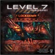 Privateer Press Level 7: Lockdown Expansion Board Game