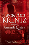 Quicksilver: Number 11 in series (Arcane Society)