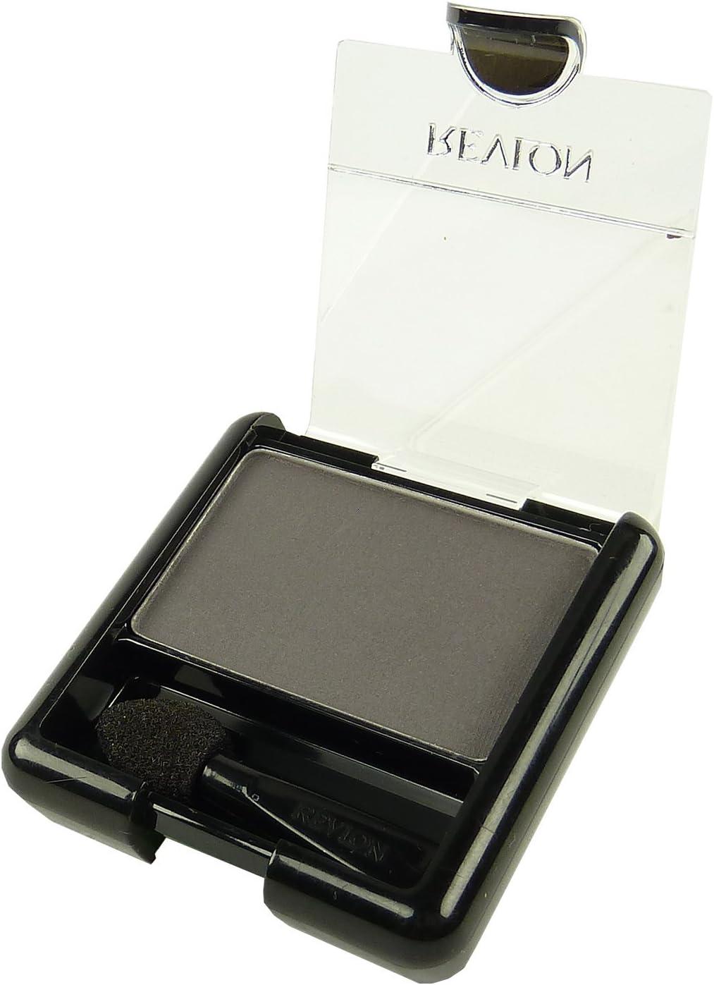 Revlon – Wet/Dry Eyeshadow Color 16 Stormy – Sombras – Ojos Make Up – 3 G: Amazon.es: Belleza
