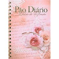 Mulher Virtuosa - Diário de oração: meditações diárias com anotações