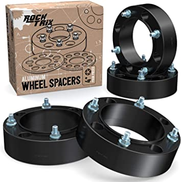"4pc 1.5/"" Thick ATV 4//156 Hubcentric Wheel Spacers for 4x156 Polaris RZR Ranger"