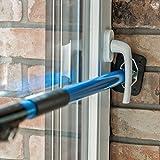 ALLEGRA Sicherungsstange Fenstersicherung Türsicherung Einbruchschutz 160-290cm