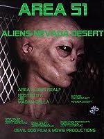 """Area 51-Aliens-Nevada Desert"""