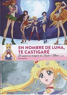 272b08205d1 La biblia de Sailor Moon (Manga (tebeos Dolmen))  Amazon.es  Andrés ...