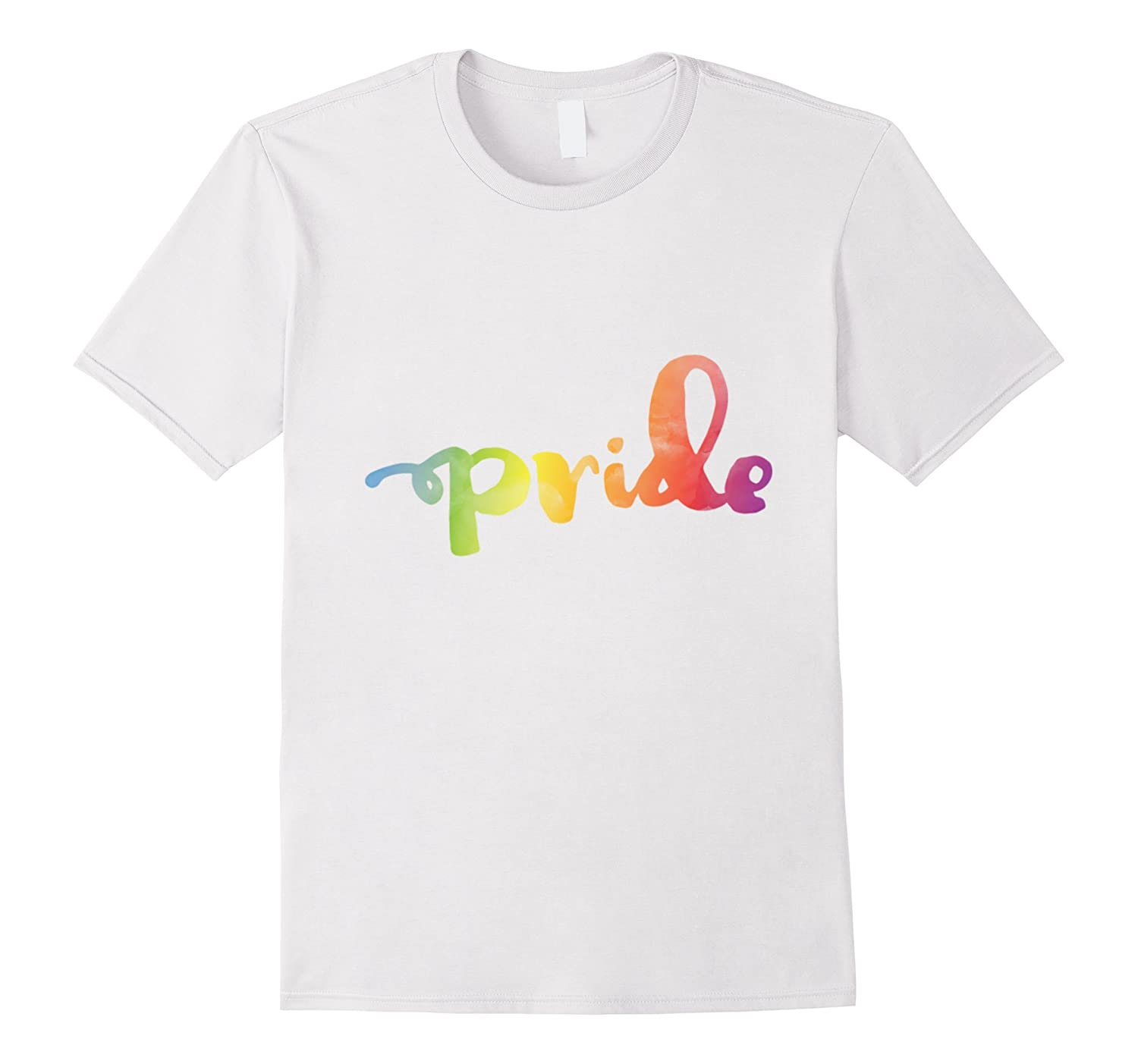 Pride T-Shirt For LGBT Gay Pride Month 2016-RT