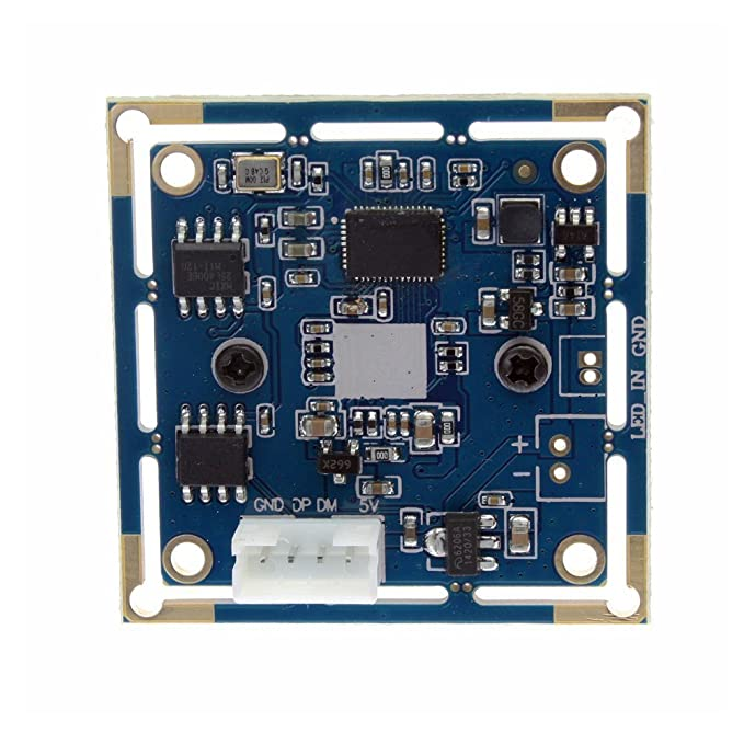 ELP 720p Full Hd H 264 USB Camera Module with H 264 Output Support Android  or Linux or Windows Os for Video Surveillance