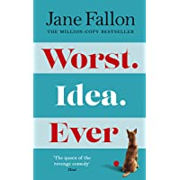 Worst Idea Ever: The best book yet from the million-copy bestseller