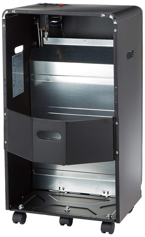 Kekai KT0524 - Estufa de Gas 4200W 48m² 42x38x73 cm