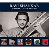 Six Classic Albums/Ravi Shankar