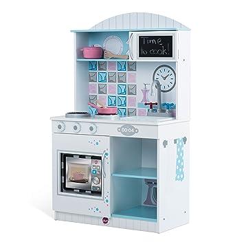 Plum Products - Cocina de juguete (Plum 41066): Amazon.es: Juguetes ...