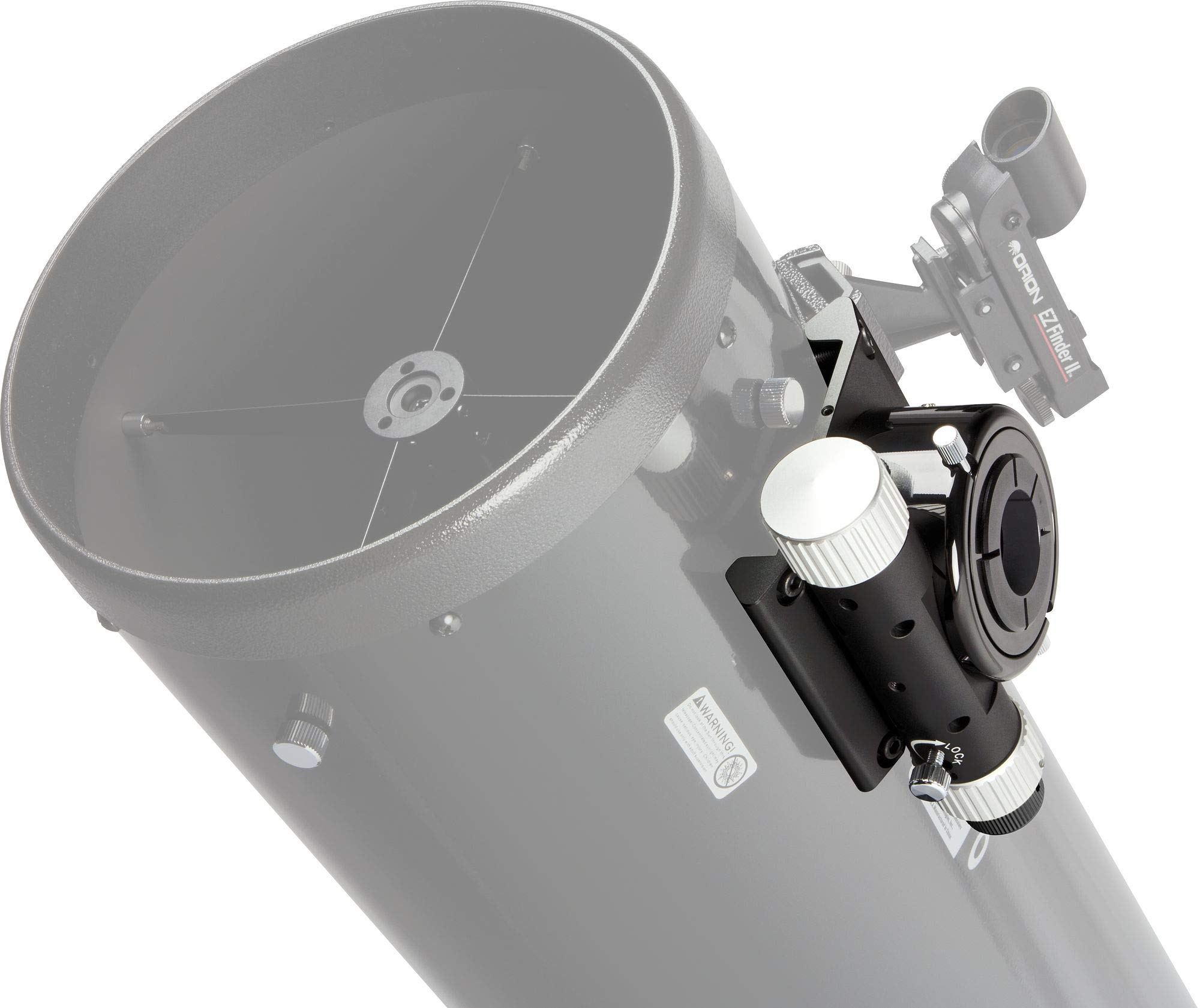 Orion 13036 2-Inch Low-Profile Dual-Speed Hybrid Reflector Focuser by Orion