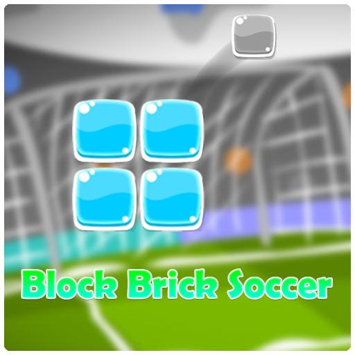 Euro Brick - Block Brick Soccer
