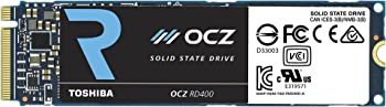 Toshiba OCZ RD400 512GB PCIe Internal SSD