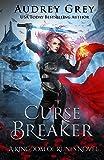 Curse Breaker: Kingdom of Runes Book 2