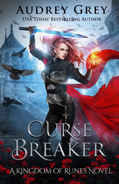 Curse Breaker: Kingdom of Runes Book 2: Amazon.ca: Grey, Audrey: Books