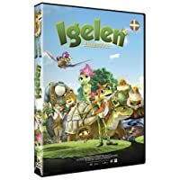 Igelen Erresuma ( (Frog Kingdom) 2013 [DVD]