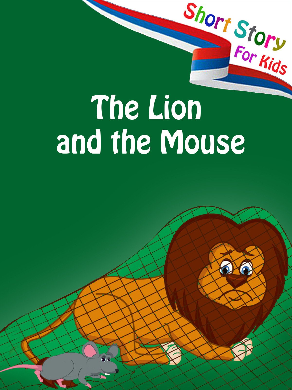 Amazon com: Watch Short Stories for Kids - The lion and the
