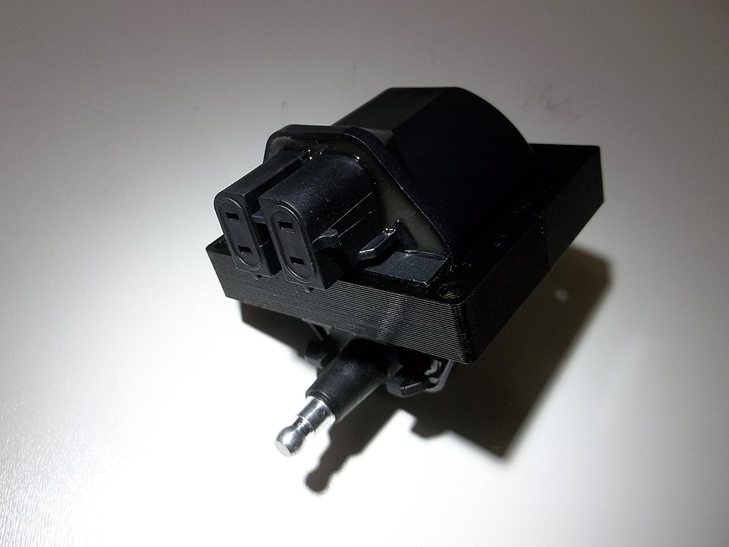 8.2 3854002 3.0 350 5.7 5.0 Replaces 3854002-7 4.3 7.4 RPS Ignition Coil for Mercruiser or Volvo Penta 898253T27,817378T
