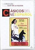 La Criatura (1977) [DVD]