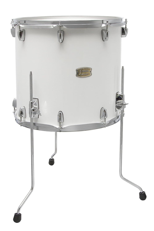 Amazon.com: Yamaha Stage Custom Birch 14x13 Floor Tom, Pure White: Musical  Instruments