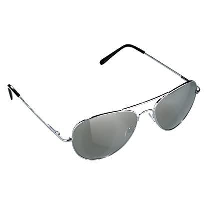 Ultrasport Aviator Sonnenbrille Aviator, Gafas de Sol Unisex