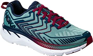 HOKA one one Chaussures Trail Clifton 4 Avig: