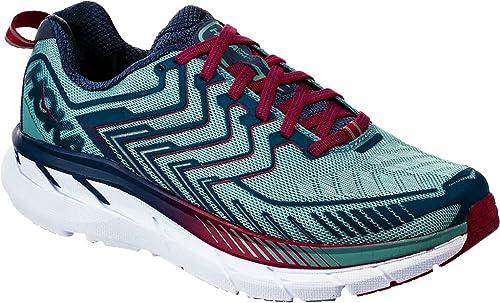 new style 73c79 1dd6e Hoka Clifton 04 Donna A3-7 US: Amazon.co.uk: Shoes & Bags
