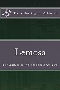 Lemosa (The Annals of the Hidden Book 2)