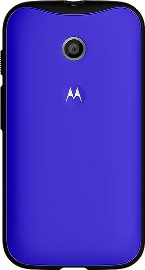 Lenovo Motorola Grip Shell Moto E: Motorola: Amazon.es: Electrónica