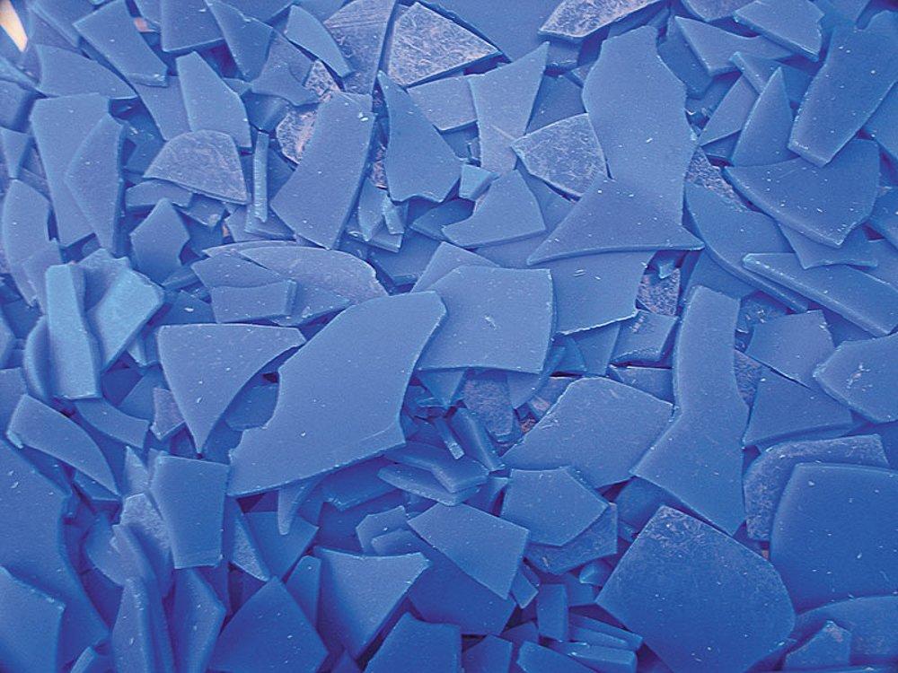 Freeman Flakes Flexplast Blue - WAX-300.70 EuroTool 4336840299