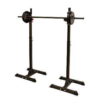 Soporte para mancuernas, Professional para pesas, soporte para halteras: Amazon.es: Deportes y aire libre