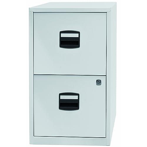 White Filing Cabinet Amazon Co Uk