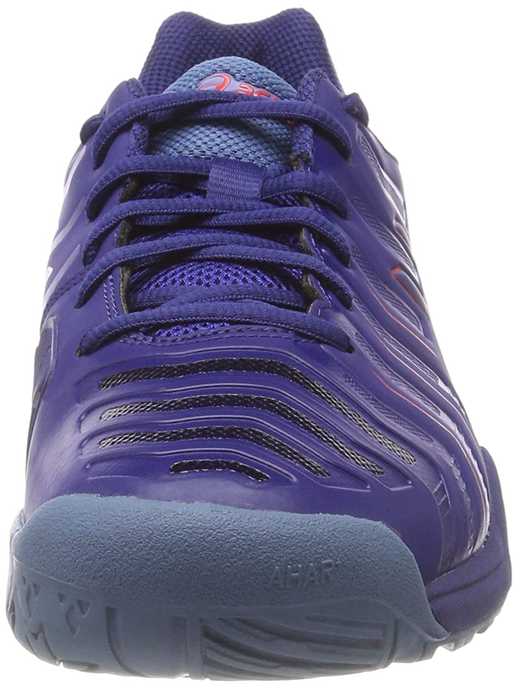 42ad1f38b5c7 ASICS Men s s Gel-Challenger 11 Tennis Shoes White  Amazon.co.uk  Shoes    Bags