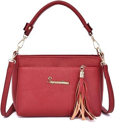 Womens fashion crossbody shoulder bag