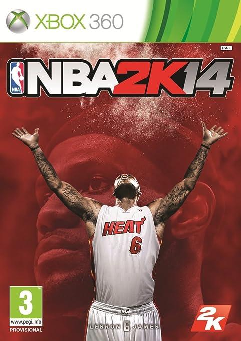 8 opinioni per NBA 2K14 Xbox