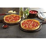 2 Lou Malnati's Chicago-style Deep Dish Pizzas (1 Sausage & 1 Pepperoni)