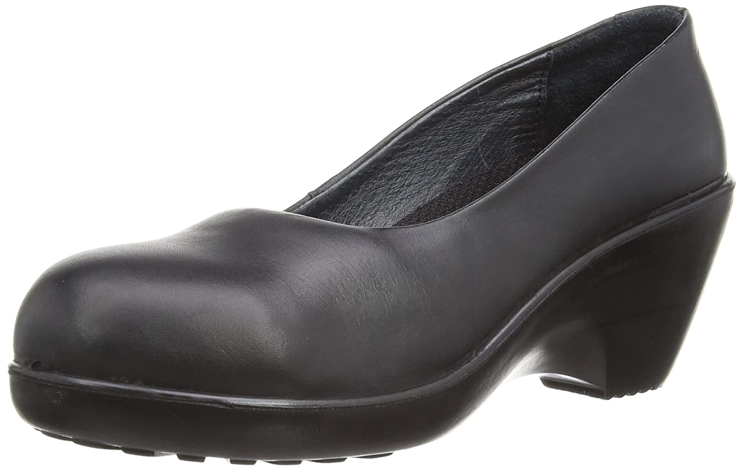 Lavoro Womens Grace Safety Shoes 1133 Black 3 UK, 36 EU: Amazon.co.uk:  Business, Industry & Science