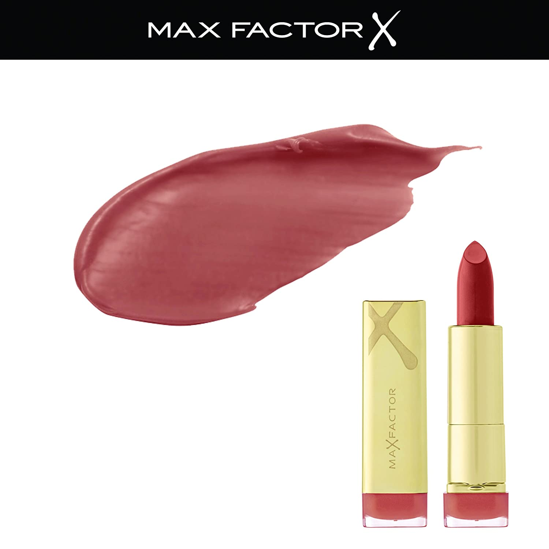 Amazoncom Maxfactor Colour Elixir Lipstick Simply Nude Beauty