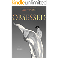 Obsessed: A Steamy Gay Romance (Bundle) book cover
