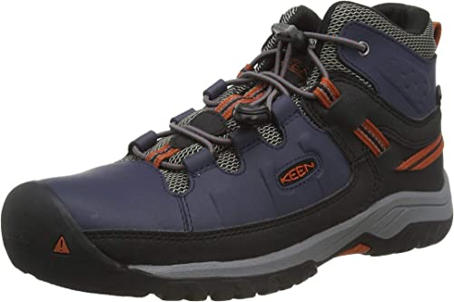 High Rise Hiking Shoes Child