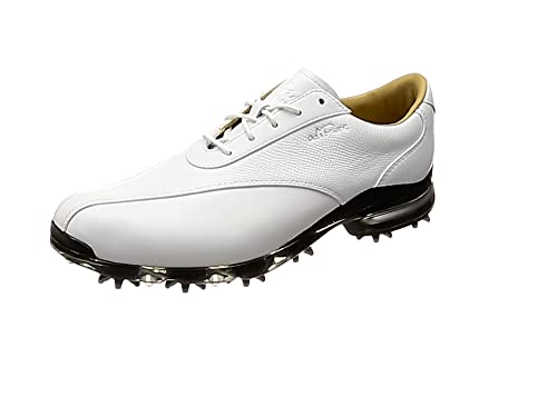 finest selection 9d826 f481a adidas Mens Adipure TP 2.0 Golf Shoes, (White F33588) 7 UK