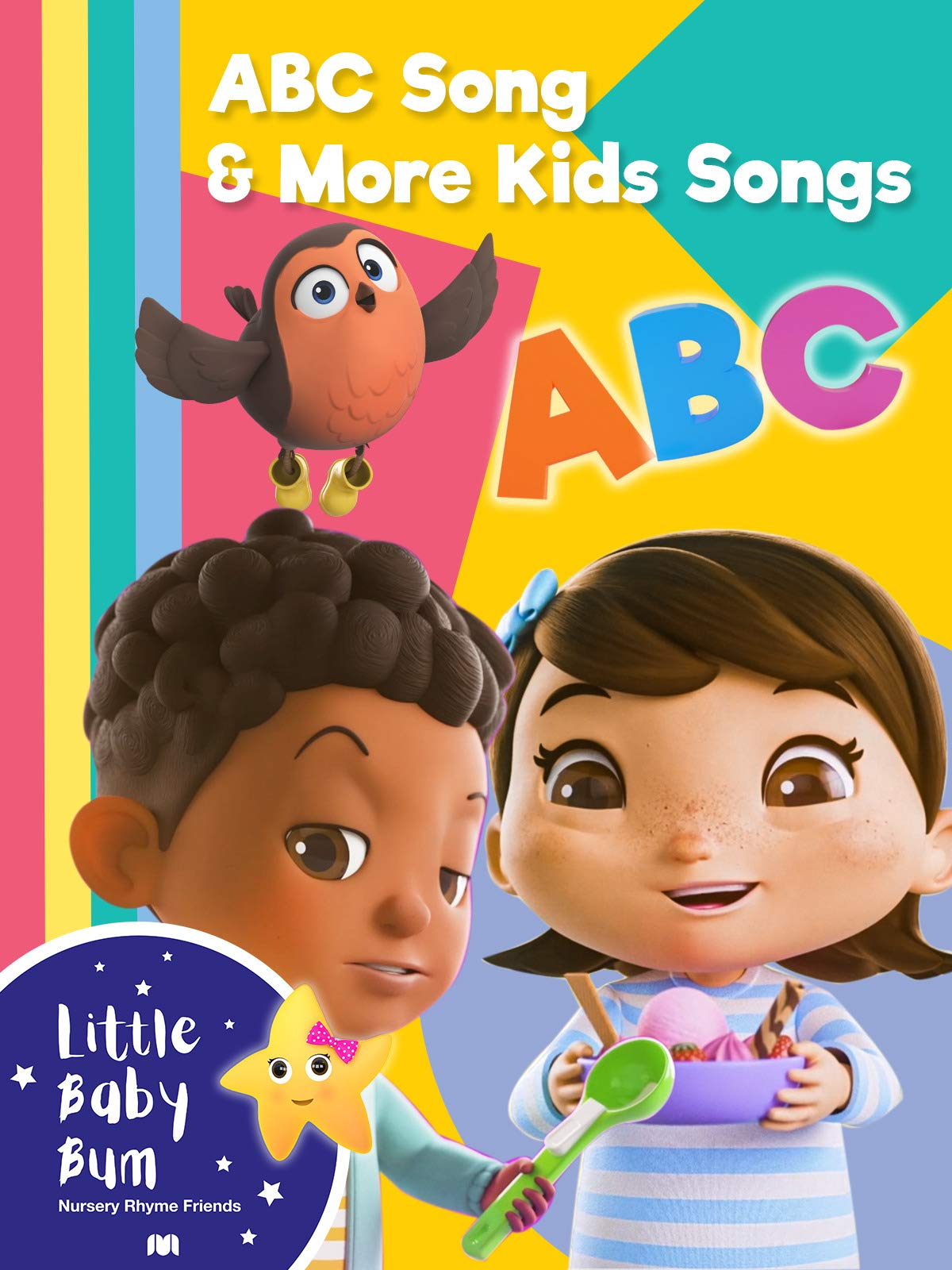 Little Baby Bum - ABC Song and More Kids Songs
