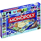 Disney Classic Monopoly Board Game