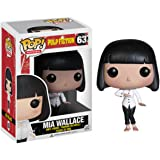 Pulp Fiction POP! Vinyl Figur Mia Wallace 10cm