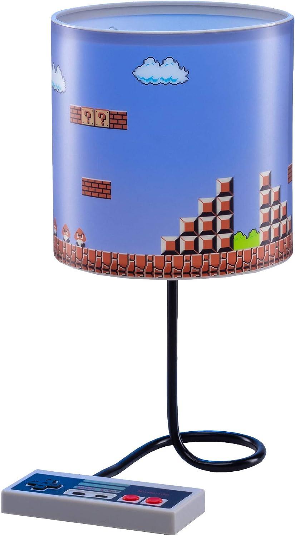 Mario Lamp