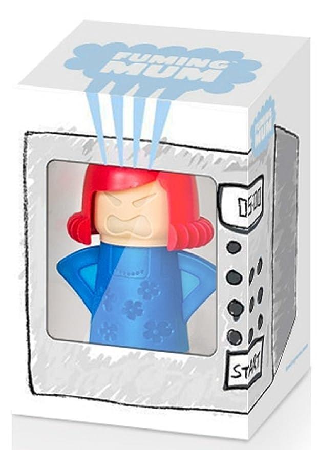 fuming Mum limpiador de microondas: Amazon.es: Hogar