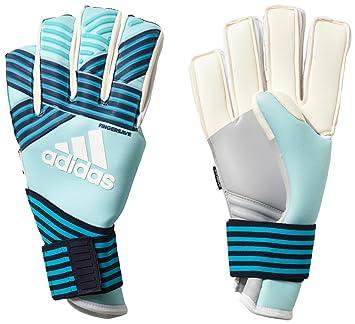 premium selection 691fe 5b722 adidas Ace Trans Fingersave - Guantes de Portero de fútbol Amazon.es  Deportes y aire libre