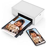 Liene 4x6'' Photo Printer, Wi-Fi Picture Printer, Full-Color Photo, Instant Photo Printer for iPhone, Android…